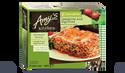 Lasagnes aux légumes et au fromage sans gluten
