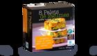 8 palets de légumes courgettes, petit pois,carotte