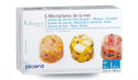 6 mini-tartares de la mer
