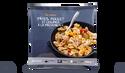Pâte au poulet et légumes à la provençale