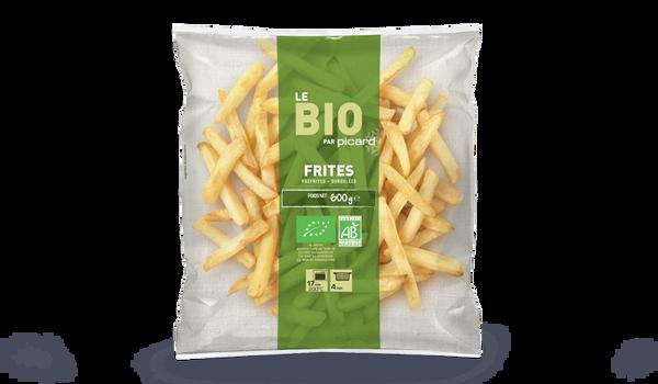Frites bio