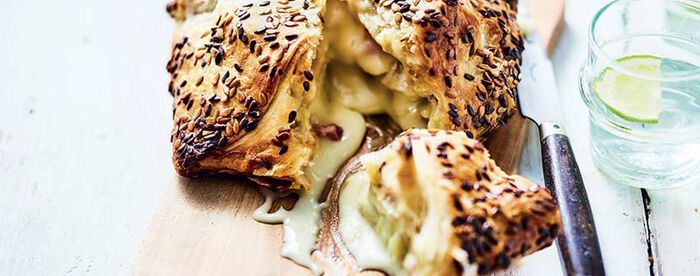 Camembert Gourmand