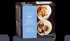 4 mini-pots gourmands vanille