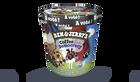 Crème glacée Coffee for democraty