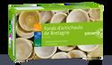 Fonds d'artichauts, Bretagne