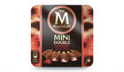 6 Mini Magnum Double Framboise
