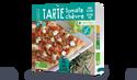 Tarte fine tomate et chèvre Bio sans gluten