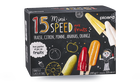 15 mini-speed
