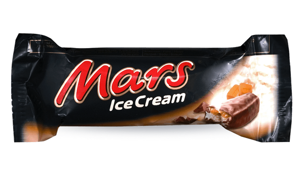 1 barre Mars