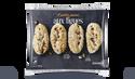 4 petits pains aux figues, précuits