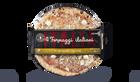 "Pizza 4 formaggi italiani ""Italia"""