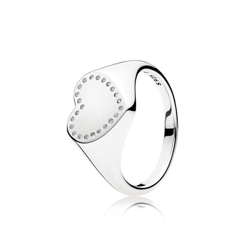 anello pandora cuore nel cuore prezzo