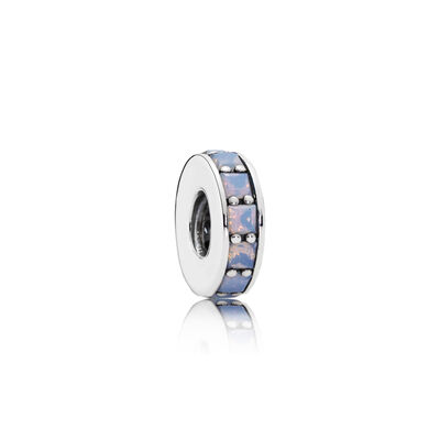 Opalescent Eternity Spacer
