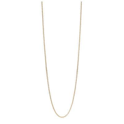 Gold-Halskette