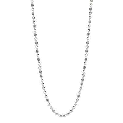 Silbertropfenkette