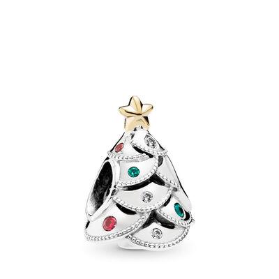 Weihnachtsbaum Charm