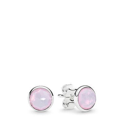 October Droplets Stud Earrings