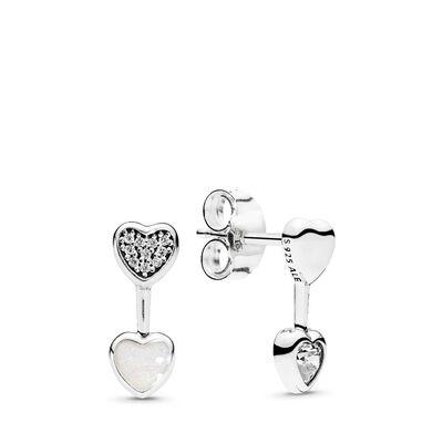 Herzen der Liebe Ohrhänger