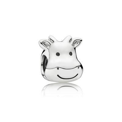 Fröhliche Kuh Charm