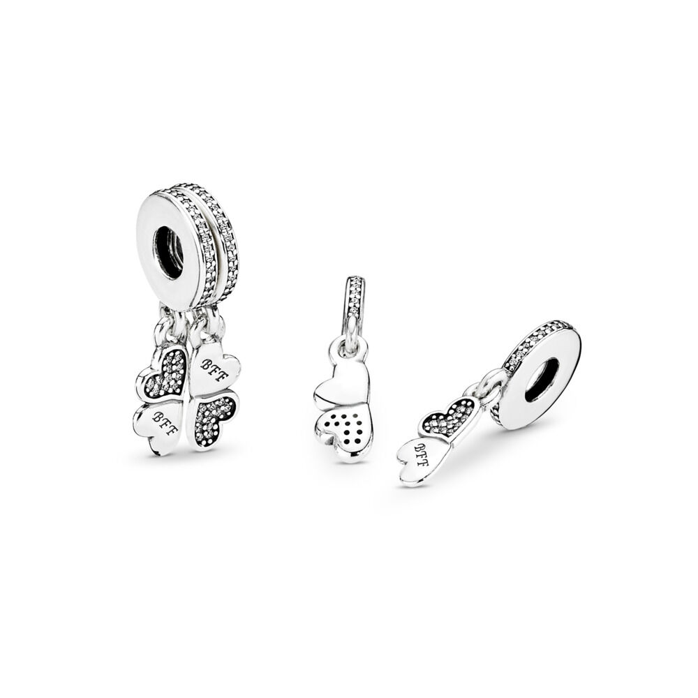 pandora best friend charm uk pandora