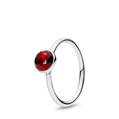 Juli Tröpfchen Ring