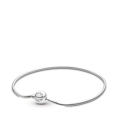 ESSENCE Silver Bracelet