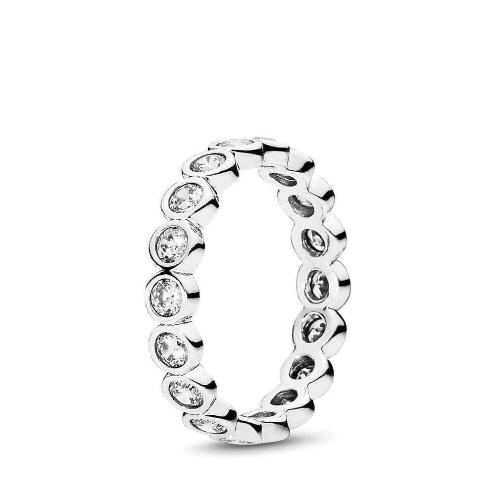 anelli pandora abbinamenti