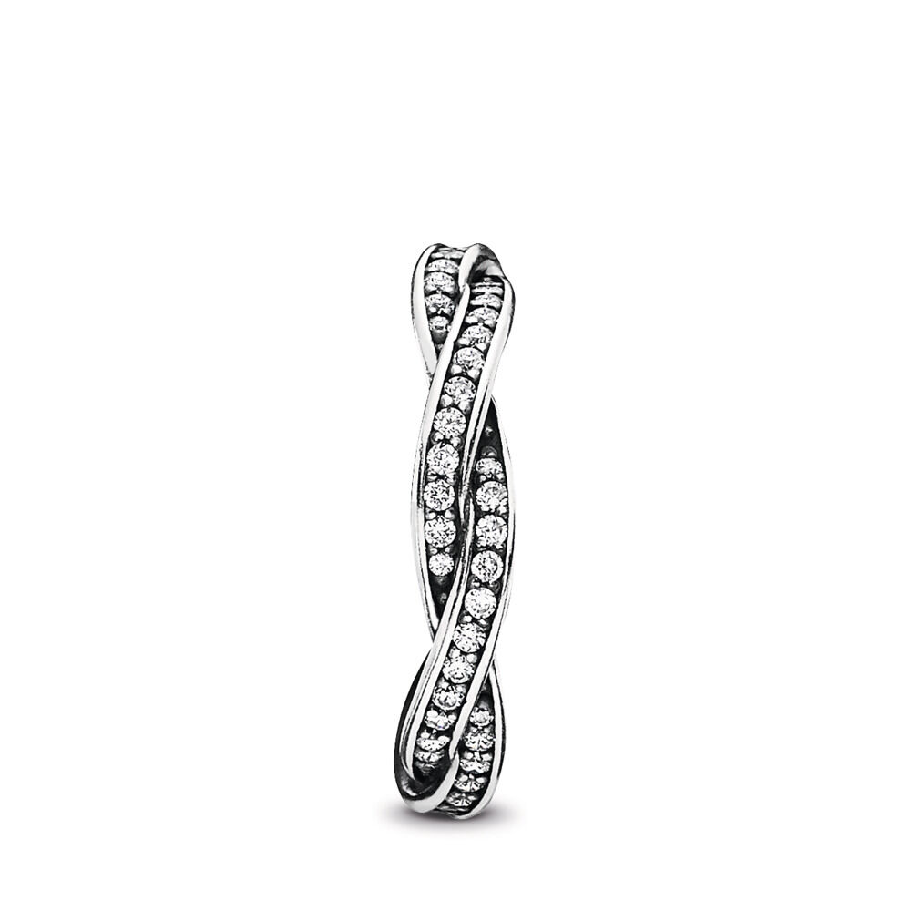 anello pandora eternity