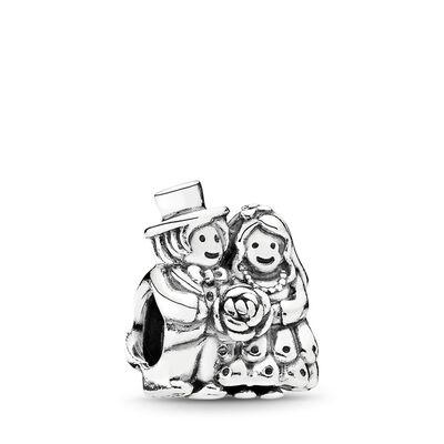 Brautpaar, Charm