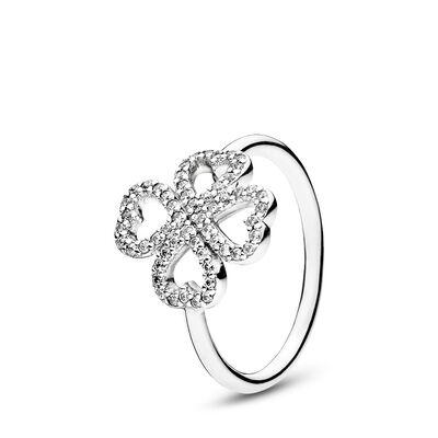 Blüten der Liebe Ring