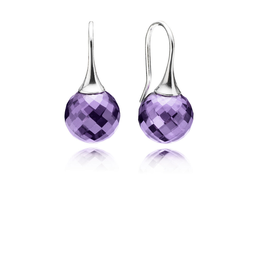 Pandora Drop Earrings: Pandora Drop Earrings