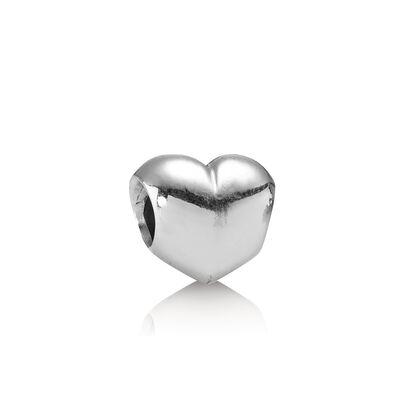 Glattes Herz, Charm