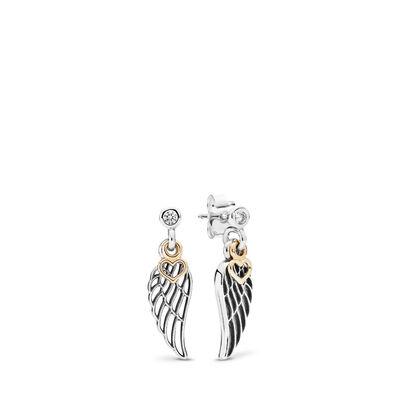 Liebe & Schutz Ohrringe