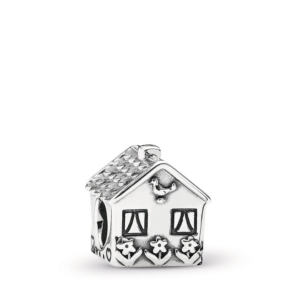 House Pandora Charm