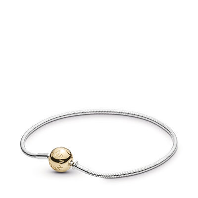 Essence Armband, bicolor