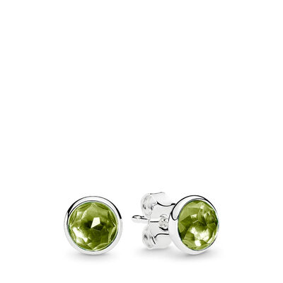 August Droplets Stud Earrings