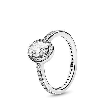 Vintage Eleganz Ring