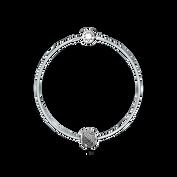 ESSENCE Balans Sterling Zilveren Armband