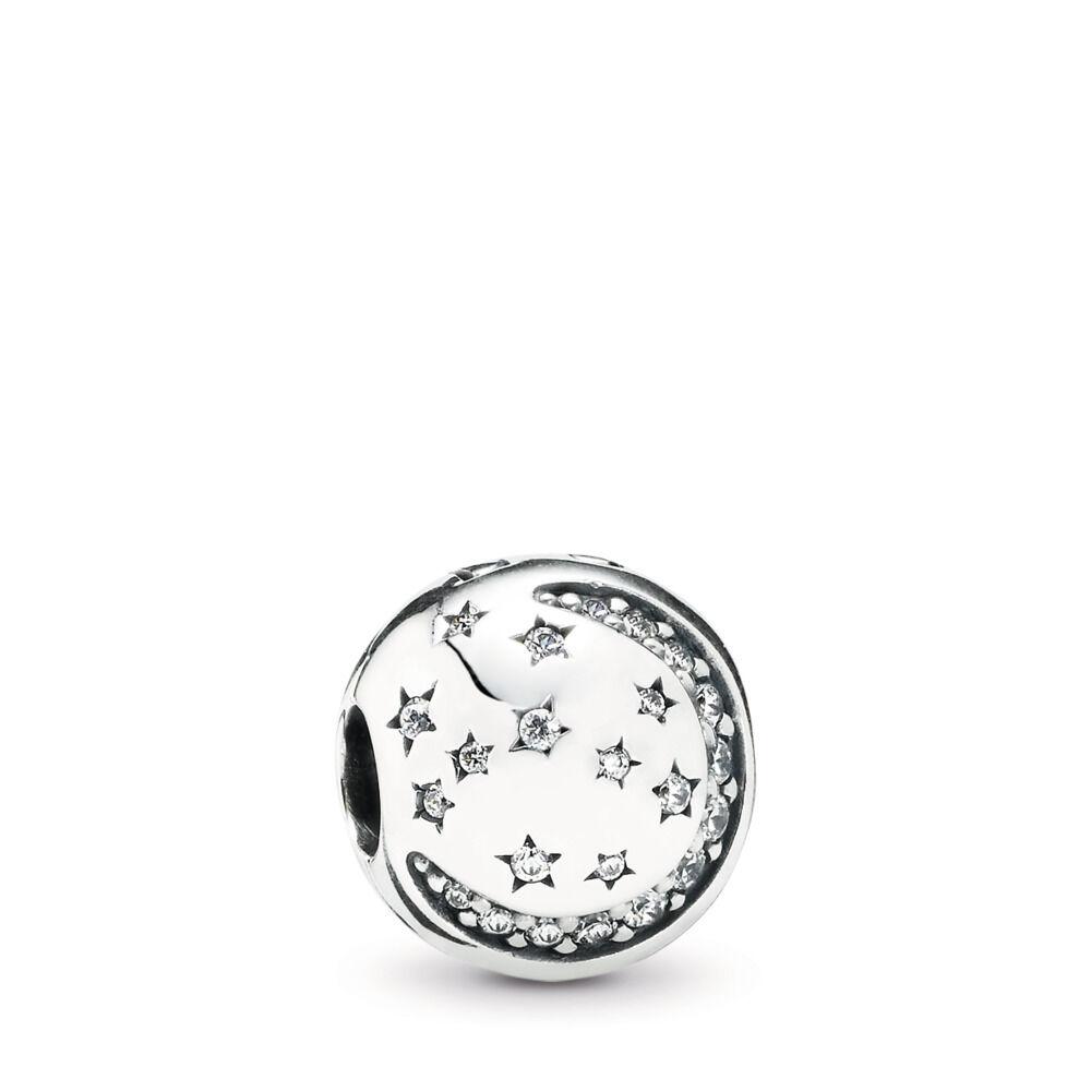 charm pandora lune