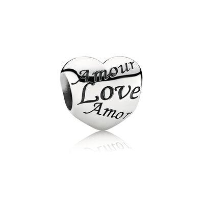 Charm Parole d'Amore