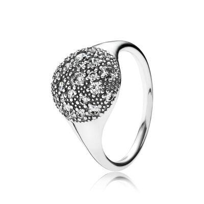 Cosmic Stars  Statement Ring