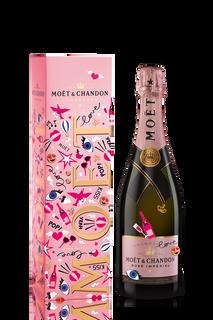 Rosé Impérial Emoji Geschenkpackung
