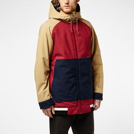 Seb Toots Snowboard Jacket
