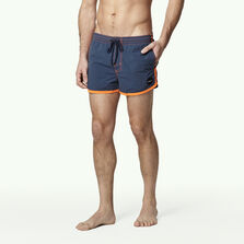 Coral Swimshort