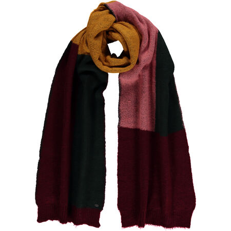 Modern Outdoor Scarf