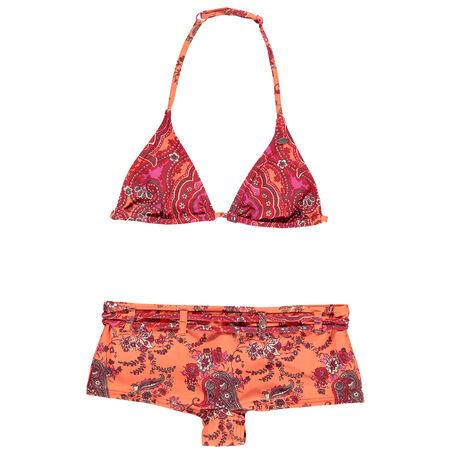 Evie Shorty Bikini