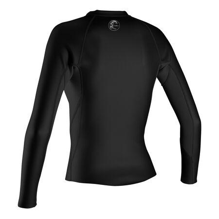 O'riginal 2/1mm front-zip jacket womens