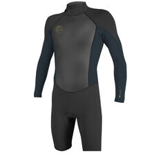 O'riginal 2mm back zip long sleeve spring wetsuit