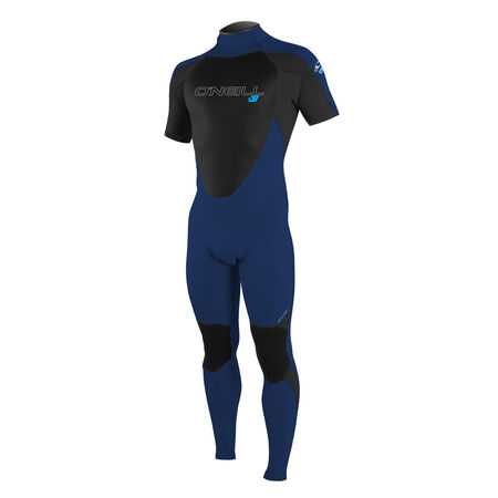 Epic 3/2mm short sleeve full wetsuit