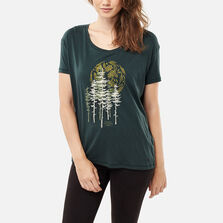 Peaceful Pines T-Shirt